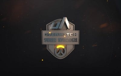Unreal Aussies Overwatch Summer Invitational 2018